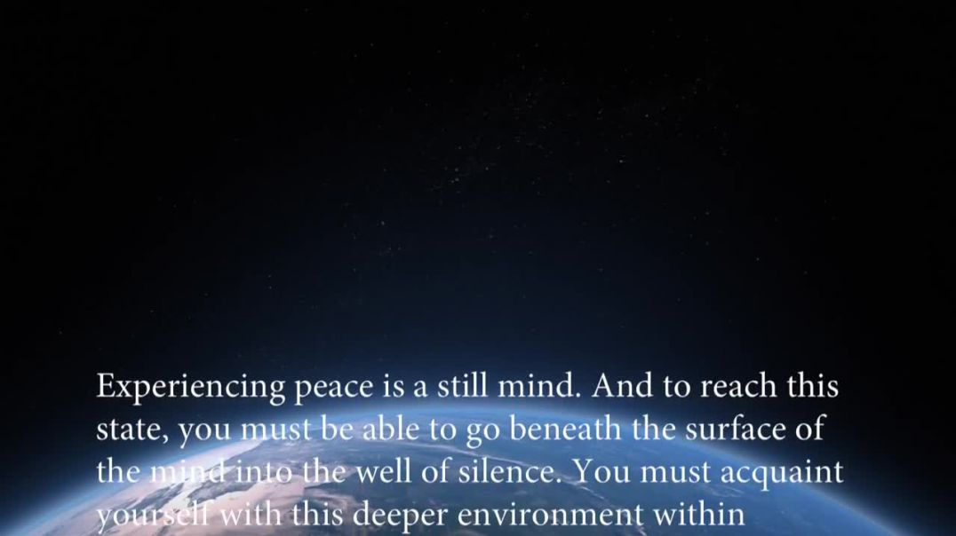 How to Experience Stillness of Mind.mp4