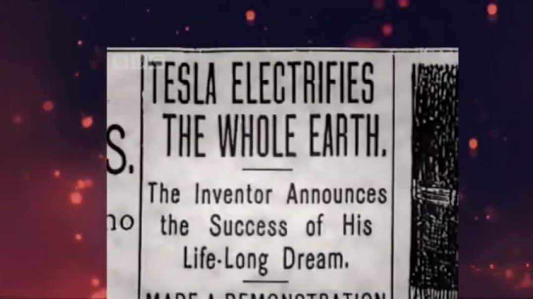 NIKOLA TESLA -  BEST Documentary