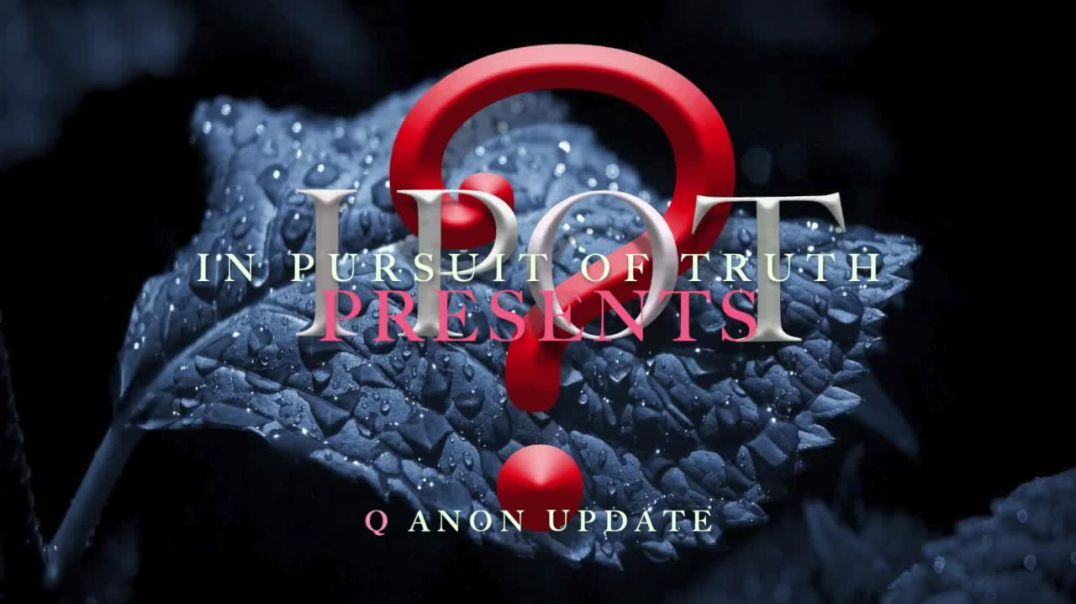 Q Anon_News - High Volume Traffic - In Pursuit of Truth Presents - 7.30.19.mp4