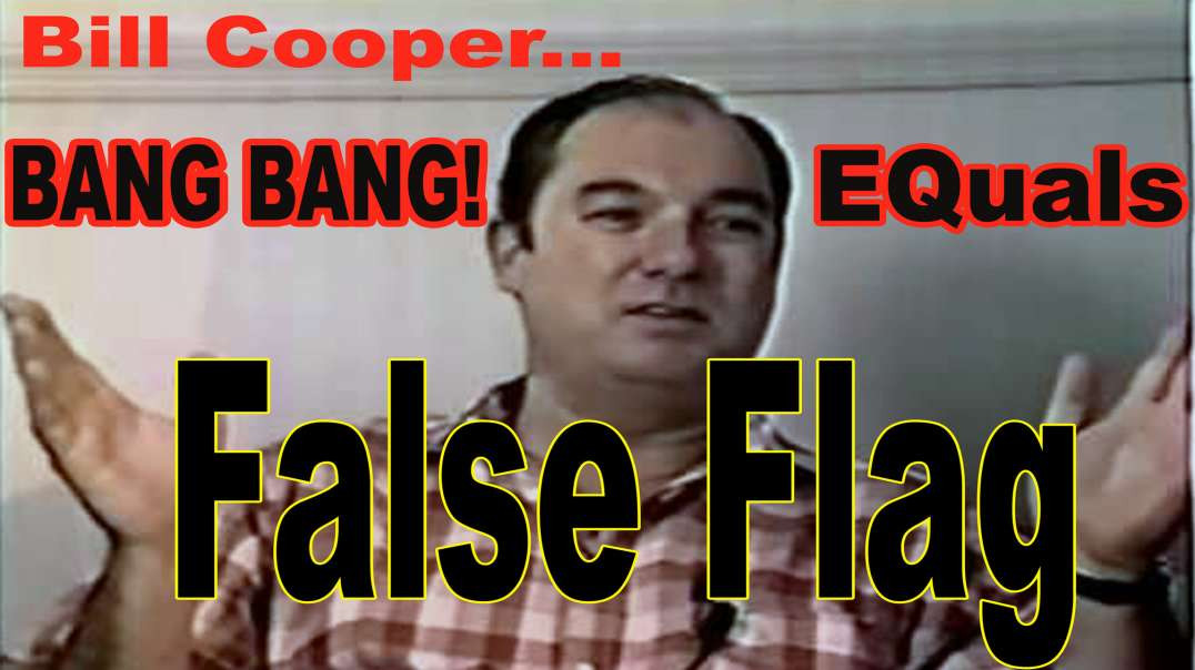 An0ther Sh00ting... Bill Cooper
