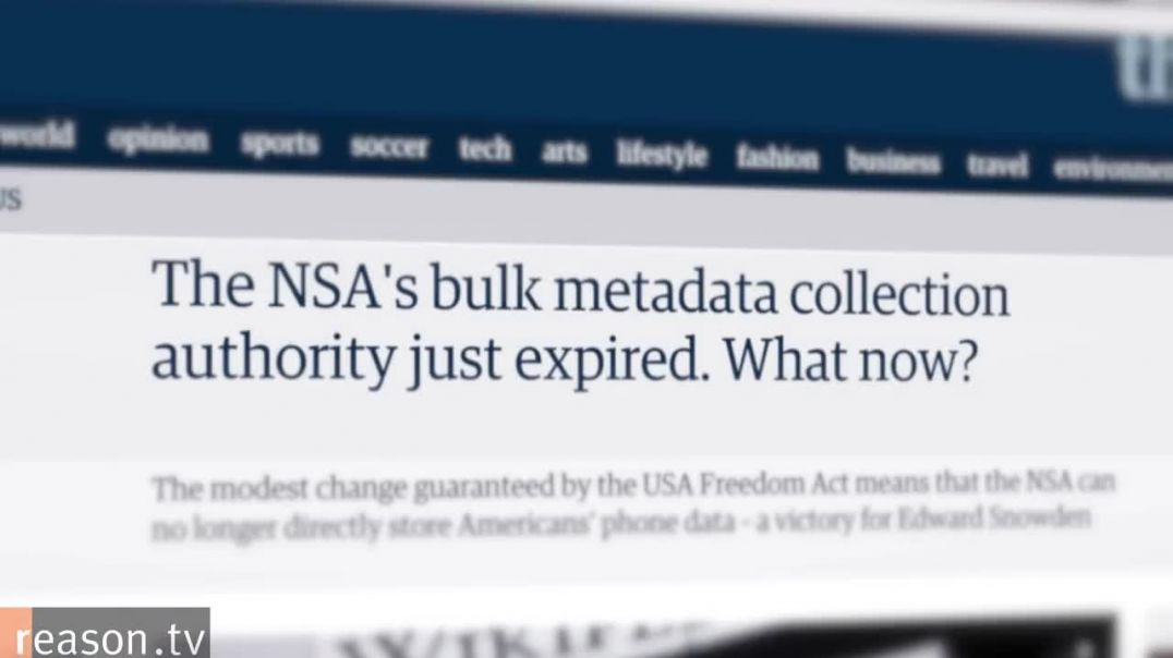 The -OFFLINE- NSA Data Collection Center