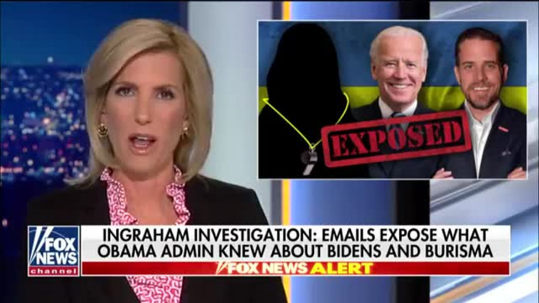 Emails Expose What Obama Admin Knew About Bidens