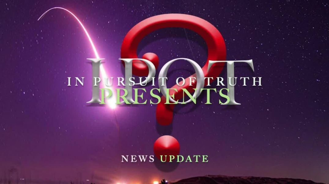 Strictly Coincidental - In Pursuit of Truth Presents - 1.8.20.mp4