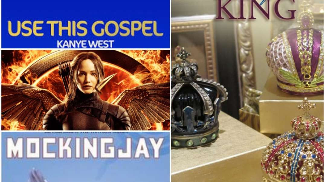 Mocking Jay, Catch the Fire, God Said Hear His Voice Part 3.mp4