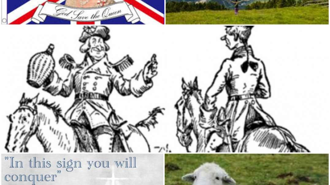 UK Conundrums, Austria PM Christian Country, Herdwick Sheep clip.mp4