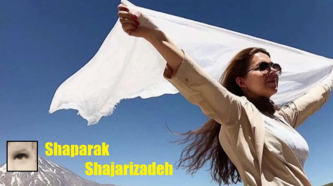 ANOTHER OPPRESSED MIDDLE EAST WOMAN SHAPARAK SHAJARIZADEH TAKES REFUGE IN CANADA
