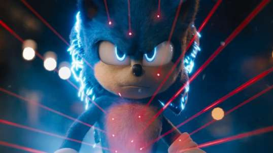 Sonic the Hedgehog (2020) / WATCH✧ONLINE✩STREAMING