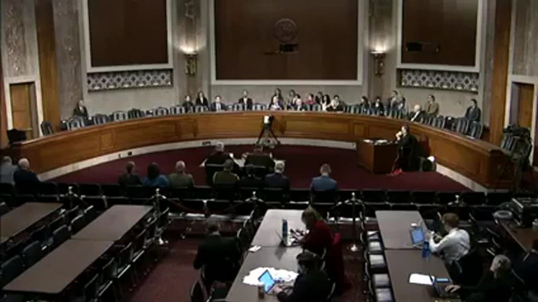 "CONGRESS DISCUSSES THE IMPLICATIONS OF THE CORONAVIRUS ""OUTBREAK"""
