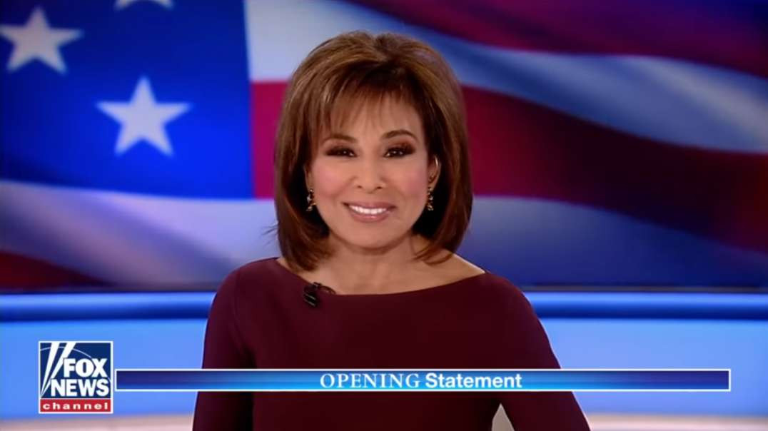 Judge Jeanine: If you thought Trump, Bloomberg were similar, think again!