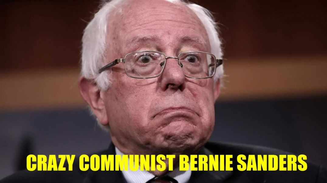 MICHAEL SAVAGE PREDICTS BERNIE SANDERS NEVER MAKES IT TO THE FINISH LINE