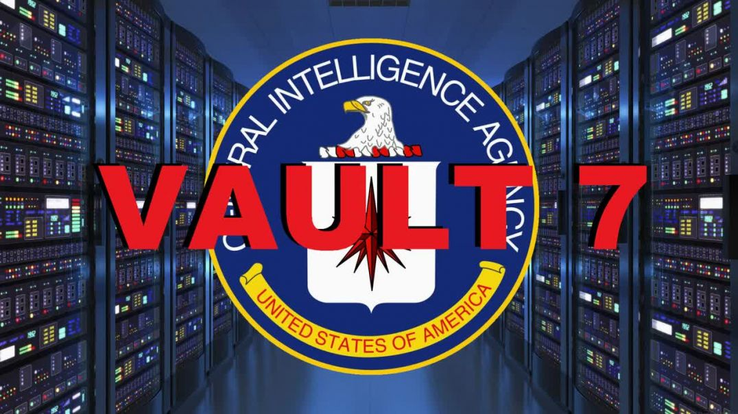 CIA HACKING TOOLS VAULT 7 REVEALED BY WIKILEAKS