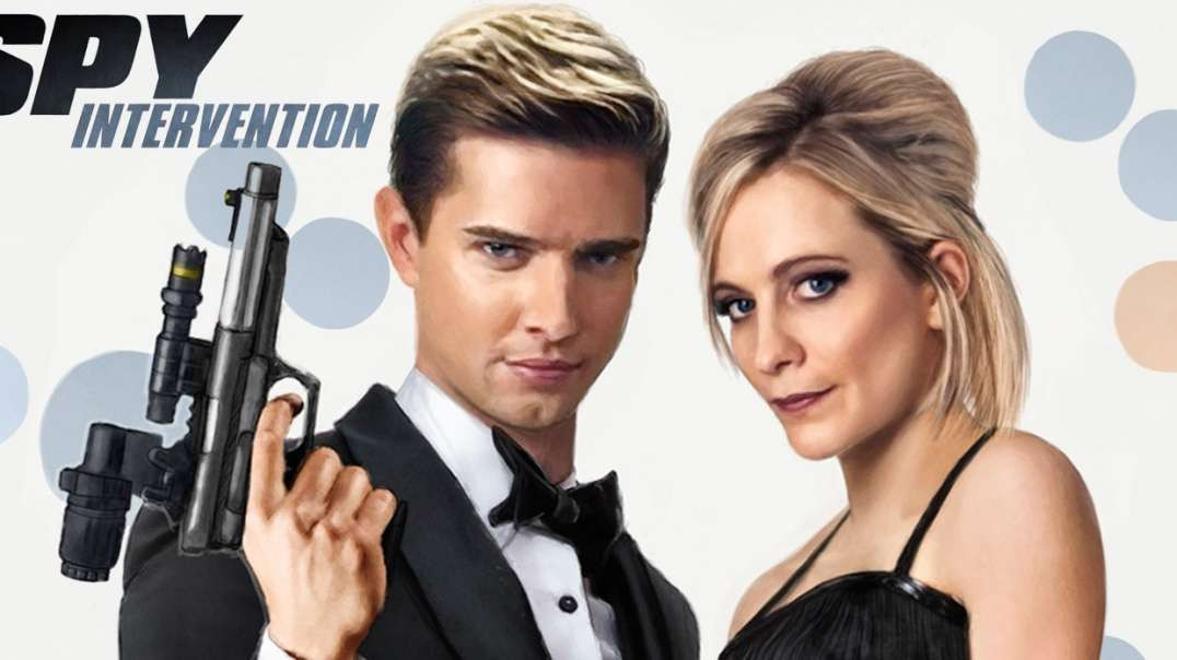 WATCH~ SPY INTERVENTION ~ 2020✽ 【FULL♛MOVIE】 `720p❃HD