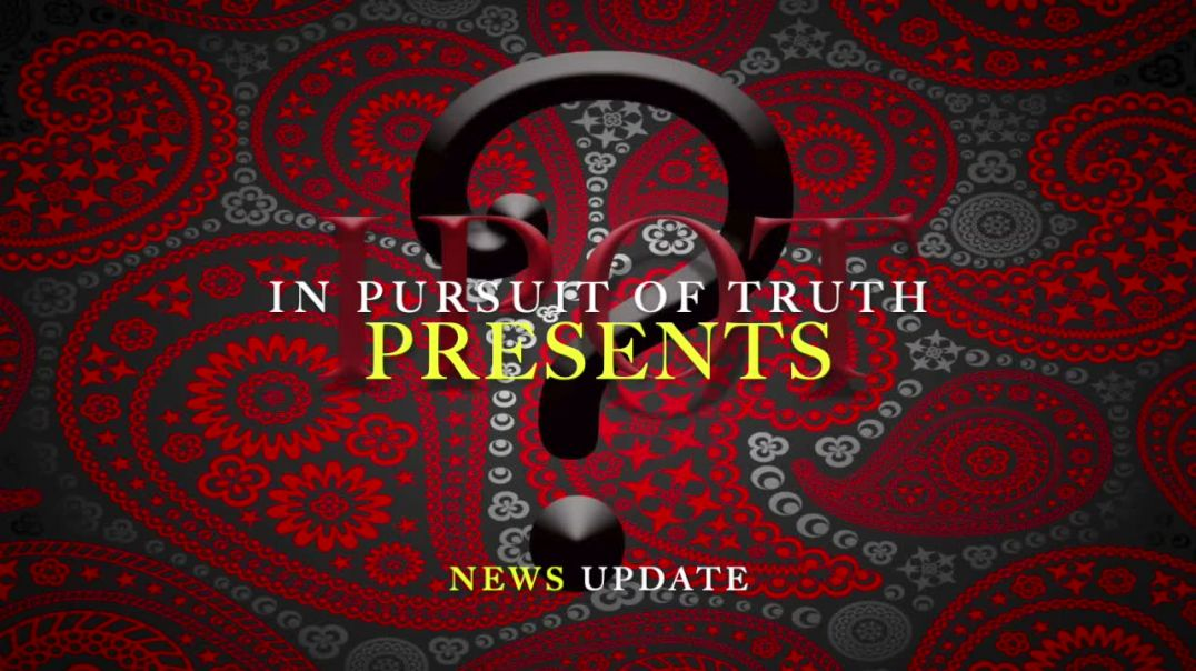Hanx - In Pursuit of Truth Presents - 3