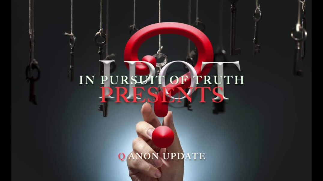 The Key - In Pursuit of Truth Presents - 3
