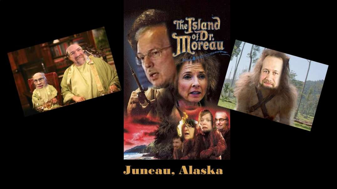 Alaska Morning News: Emergency PFD Payments to Alaskans? Rep. David Eastman. Island of Juneau Moreau