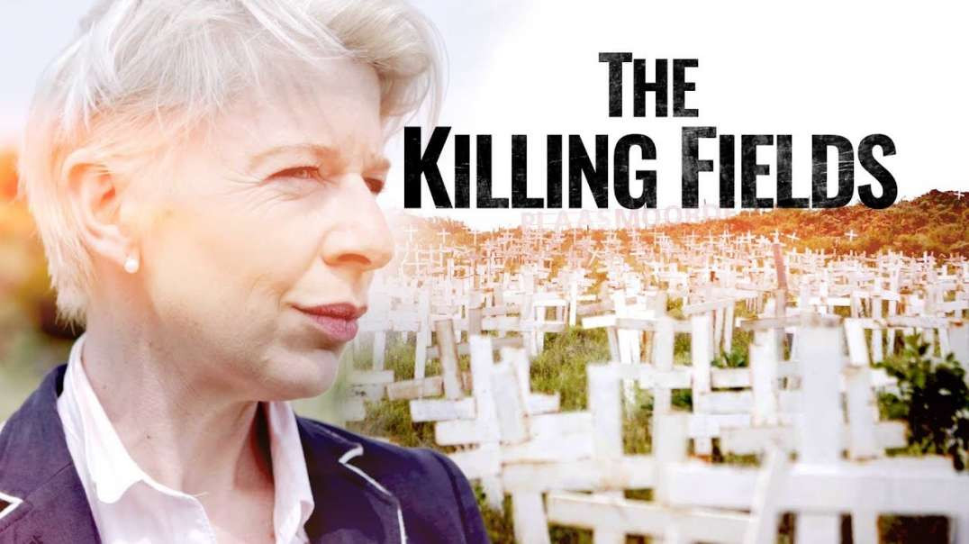 """""""Plaasmoorde: The Killing Fields"""": Katie Hopkins' documentary about South Africa (FUL"""