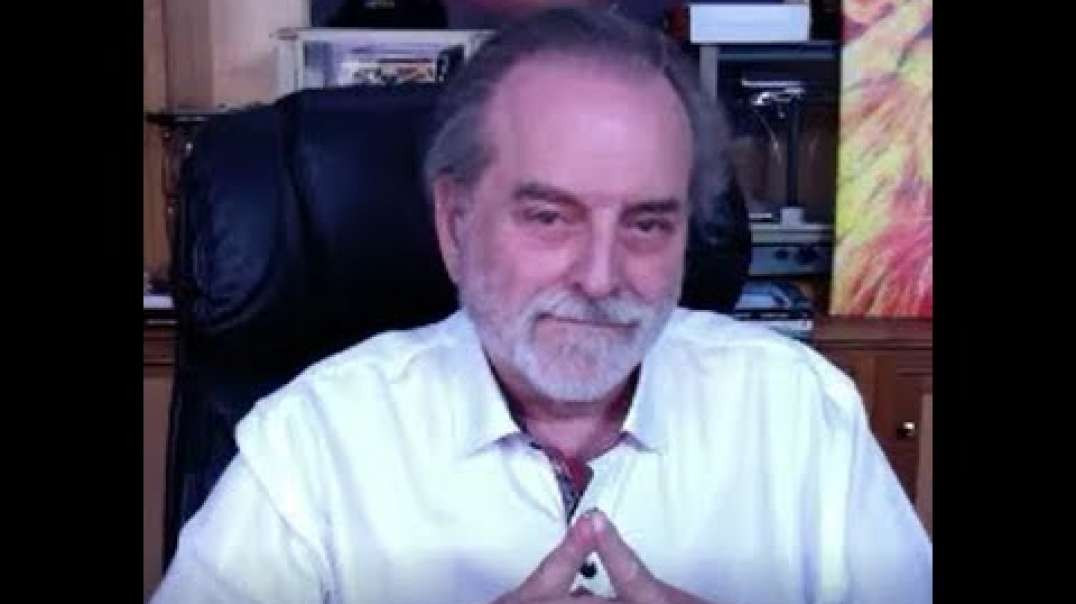 Steve Quayle – We Are Entering Into Tribulation Times [mirrored]