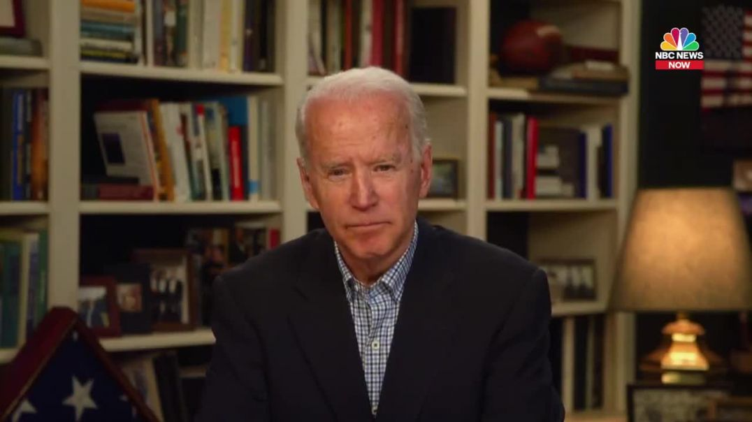 LOGAN ACT VIOLATION: Biden Speaking to Foreign Leaders
