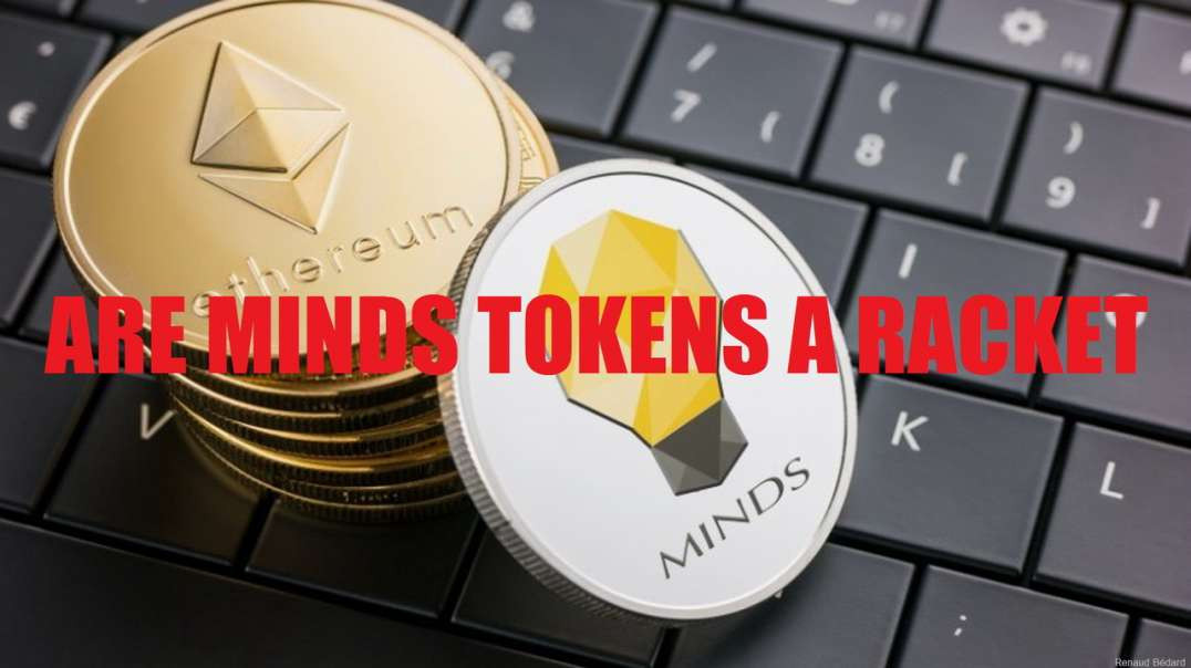ARE MINDS SOCIAL MEDIA TOKENS A FINANCIAL RACKET