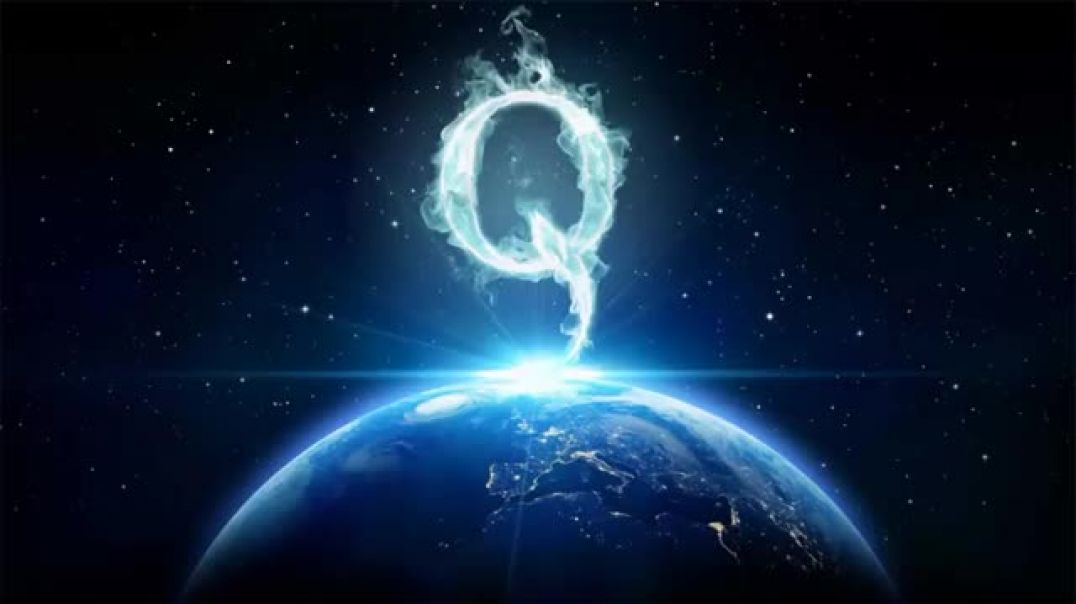 The Cabal, Deep State and QAnon E9 - Dawn of a New World - Fall of Cabal - RE-UPLOAD