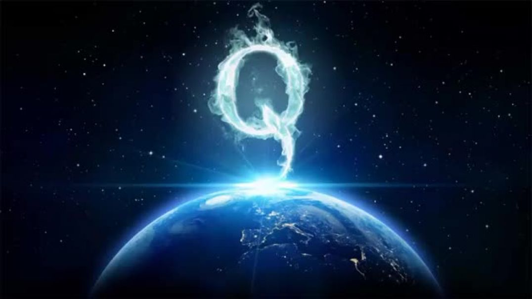 The Cabal, Deep State and QAnon E9 - Dawn of a New World - F