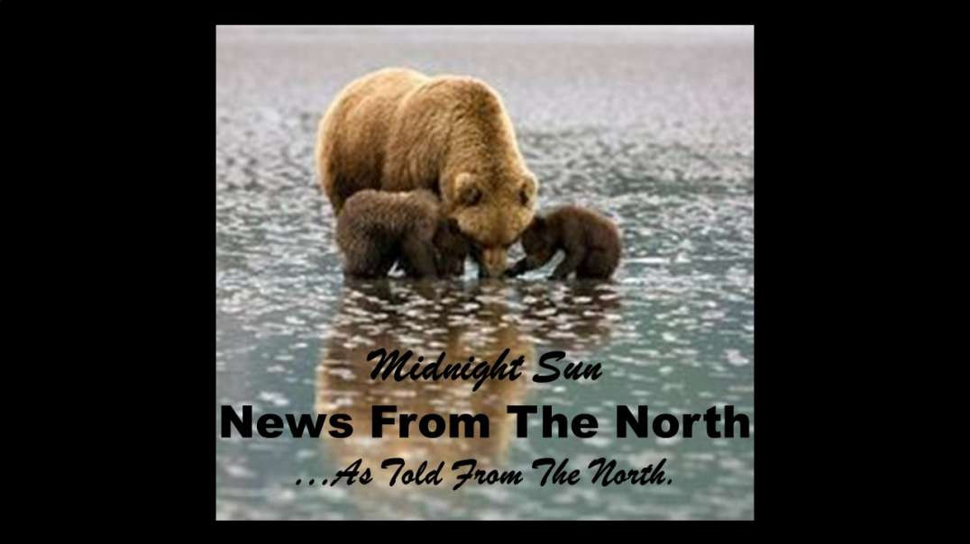Alaska News Only Edition: Early Voting Results. ConocoPhillips Demobilizes RigFleet on Sleep.
