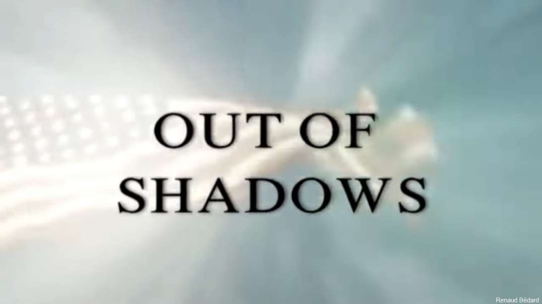 OUT OF SHADOWS (HOLLYWOOD EXPOSED)