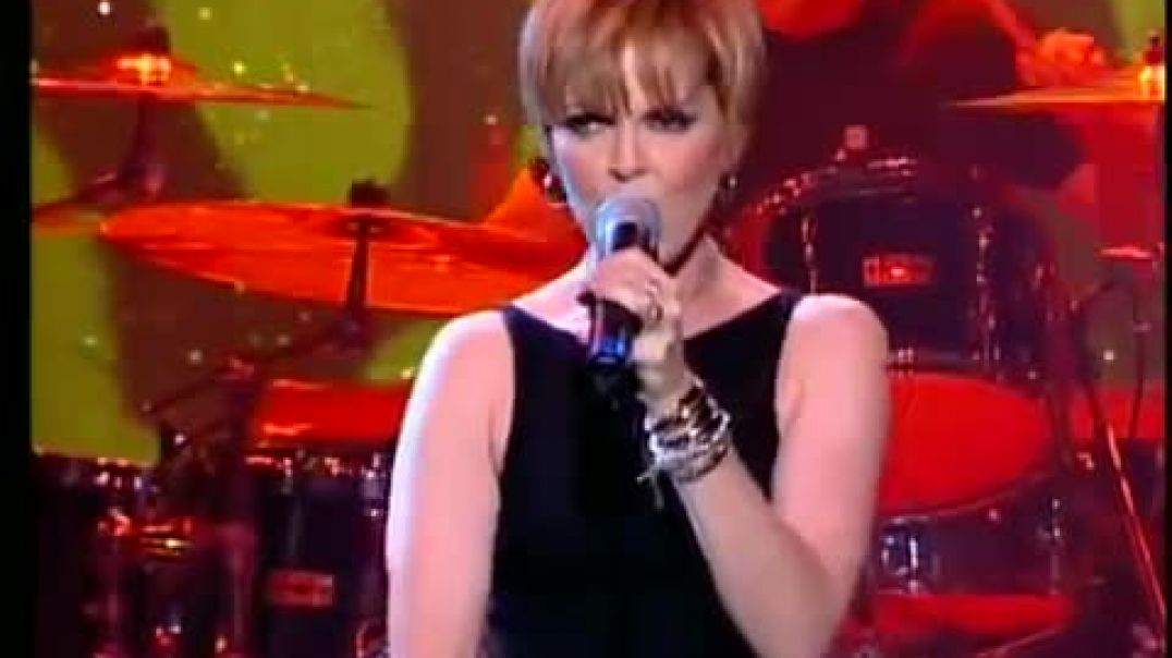 Pat Benatar - Hell Is for Children - Live 2001