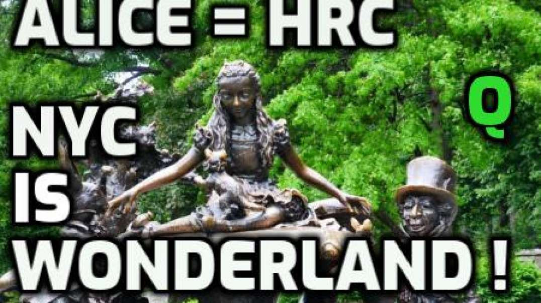 Alice in wonderland 4-9-20