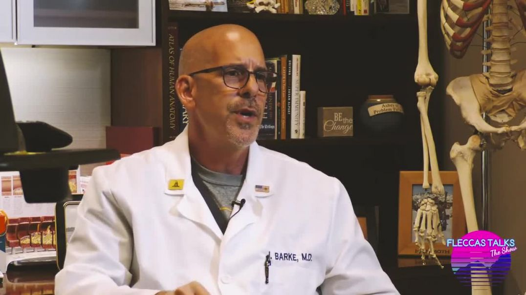UNREAL- Orange County Doctor Breaks His Silence on COVID-19