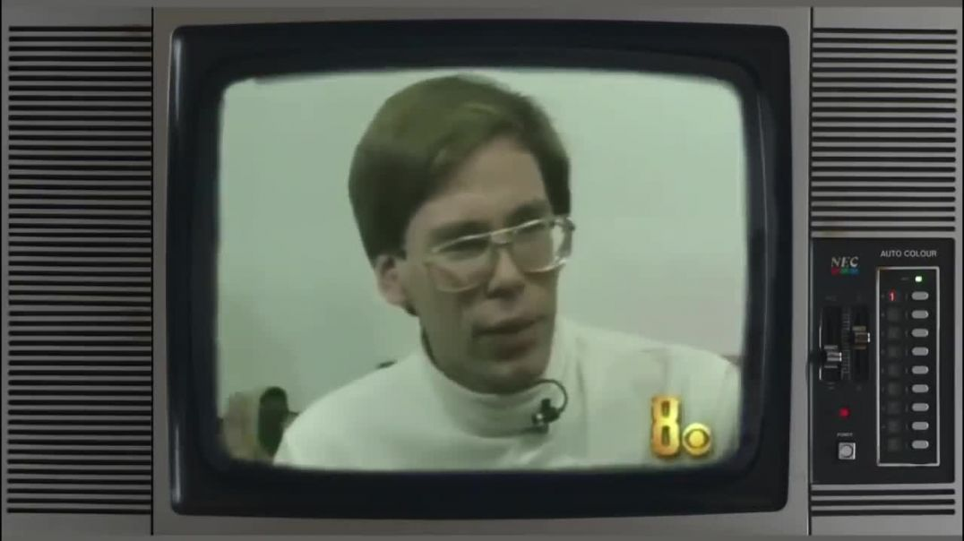 Run your car on water-  Bob Lazar