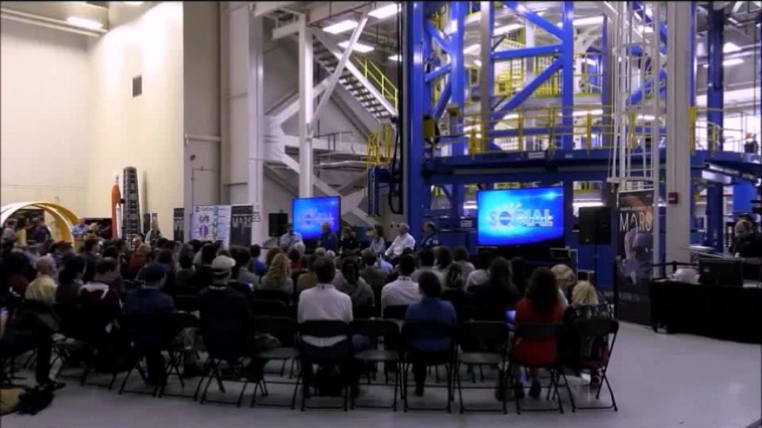 NASA, GSI & CERN Explain Why We Cannot Go To The Moon Today