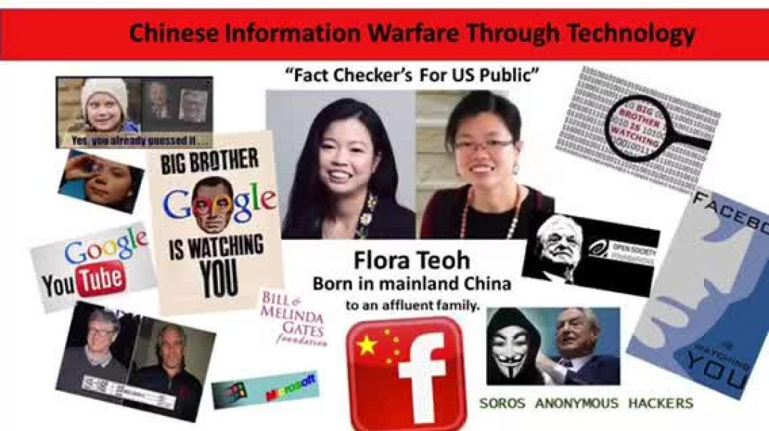"""Alaska News: """"Fact-Checking"""" Organizations, WHO, Gates Foundation Involved in The Infiltration Push"""