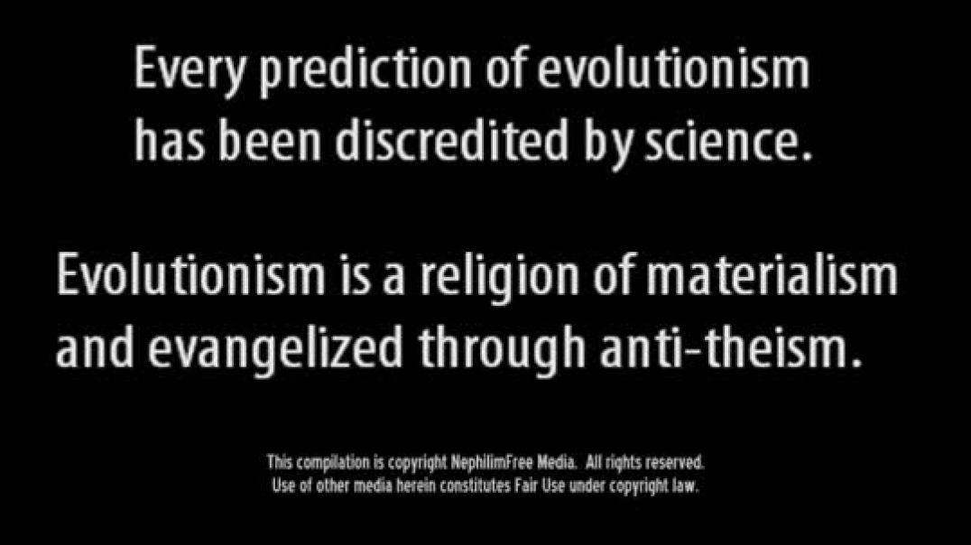 Evolutionism Is Scientifically Dead