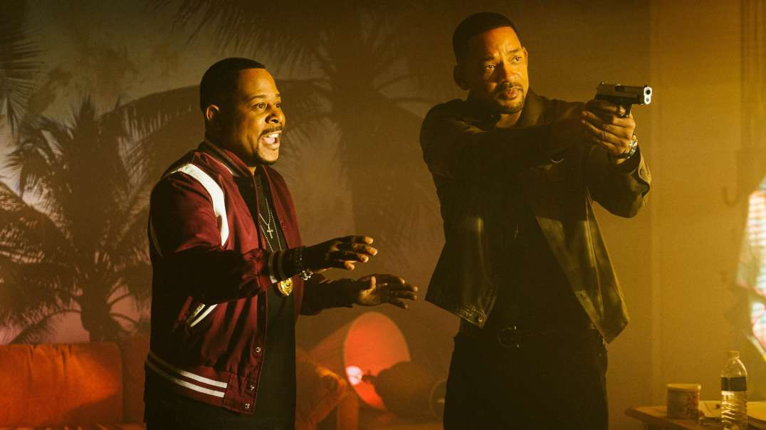 HD WATCH FREE BadBoys 2020 - BAD BOYS 3 Official Movie #3