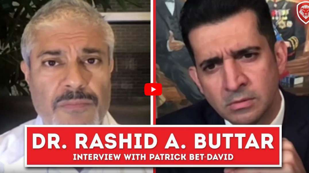 Dr Buttar Accuses Fauci, Gates & The Media For Using COVID-19 To Drive Hidden Agenda