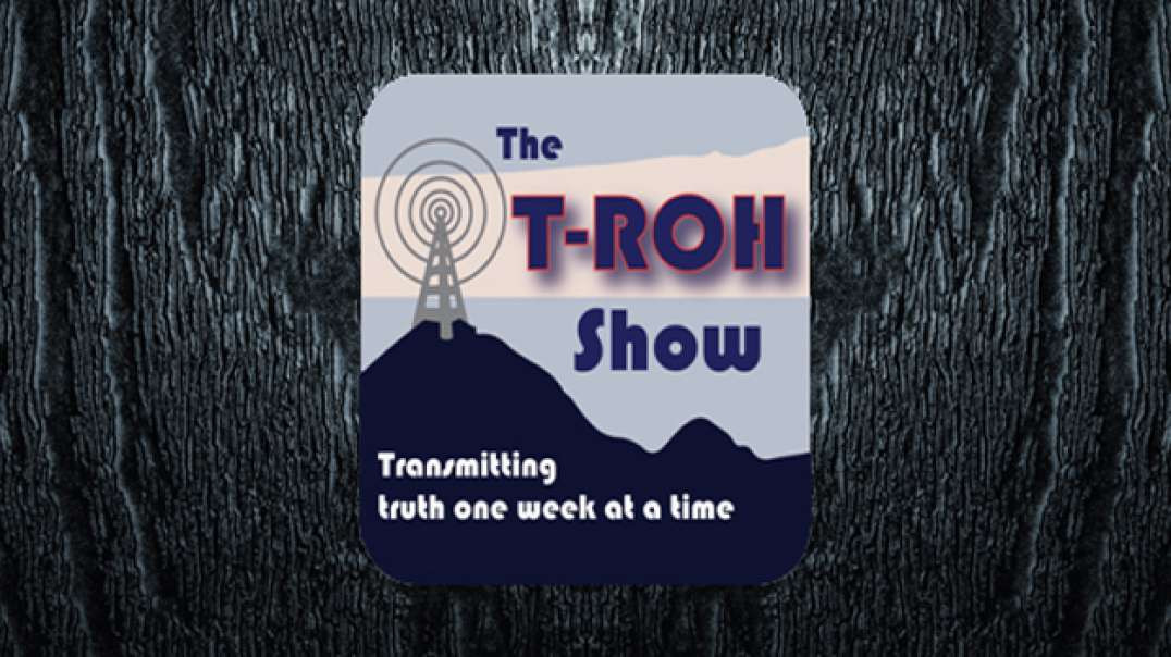 The Forty First Broadcast of THE T-ROH SHOW