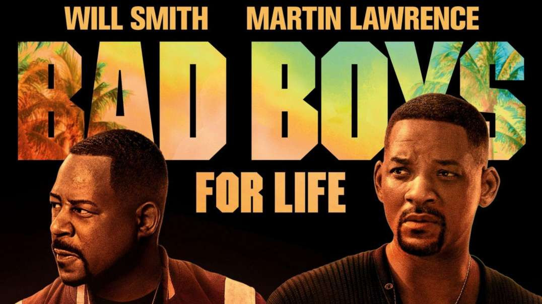 Bad Boys for Life (2020) FULL Movie WATCH