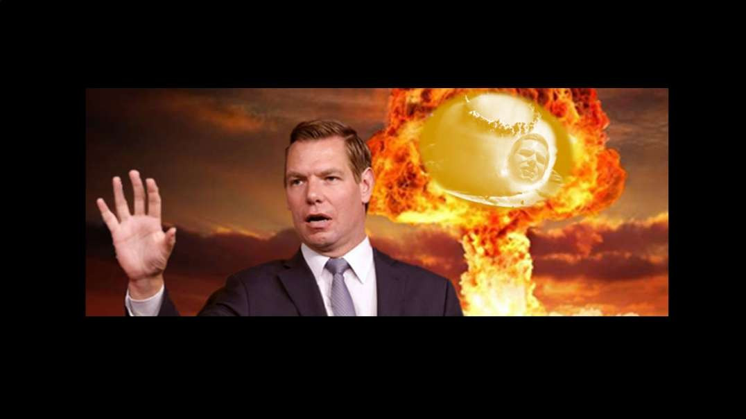 "Alaska News: Eric Swalwell's ""Blast From The Past."" Tempers Flair in Juneau. Fast and Furious. News"