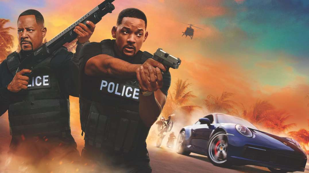 FREE FULL-Watch Bad Boys for Life (2020) Streaming Online HD Free