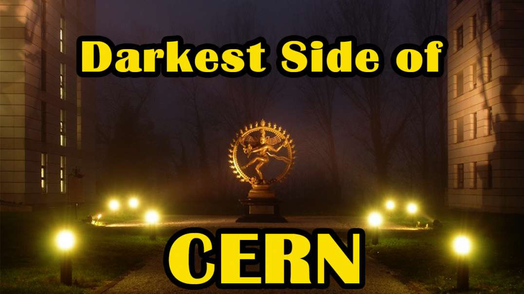 Darkest Side of CERN