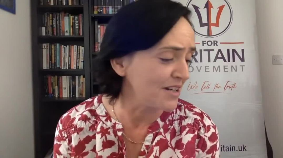 25th May 2020_ For Britain Livestream from Anne Marie Waters __ Barrow