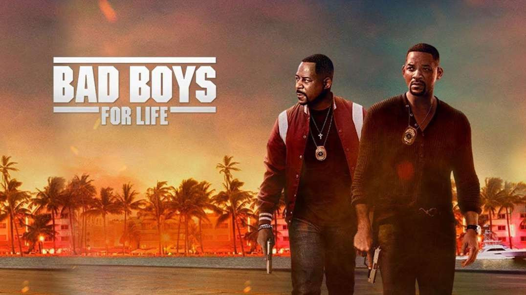 123MovieS WaTCH Bad Boys For Life 2020 HD full movie online FREE