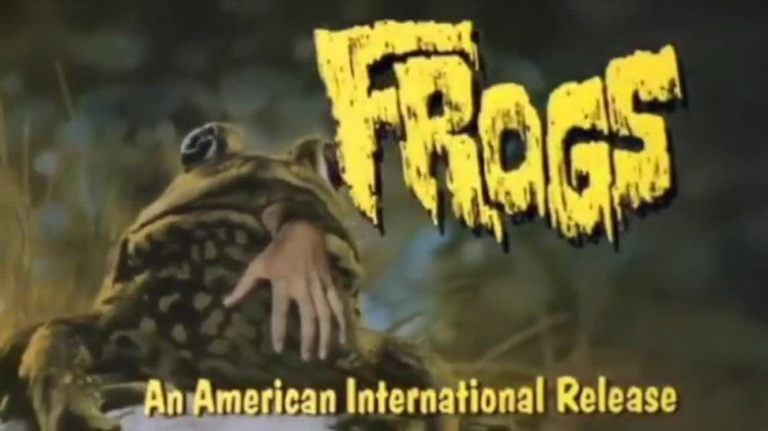 Frogs To Destroy Them