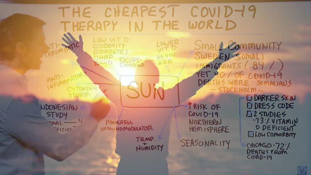 The Cheapest COVID-19 Therapy in the World