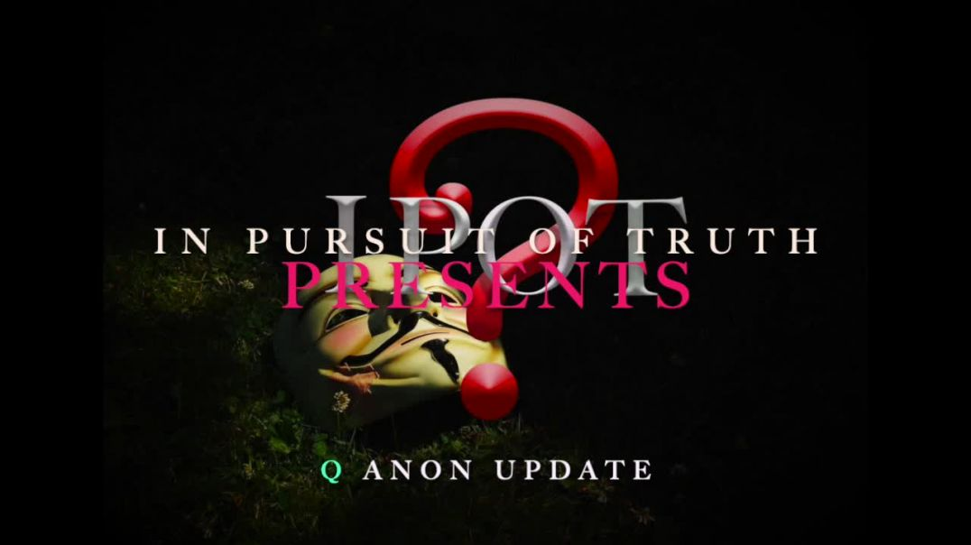 Mask On:Mask Off - In Pursuit of Truth Presents - 5