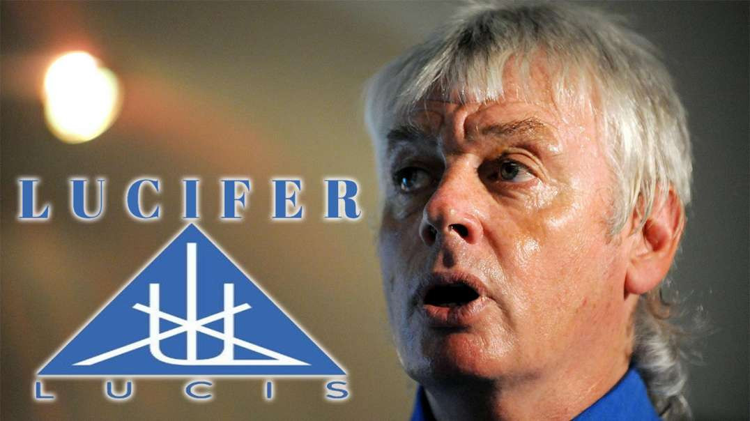 Lucis Trust - David Icke - Gatekeepers