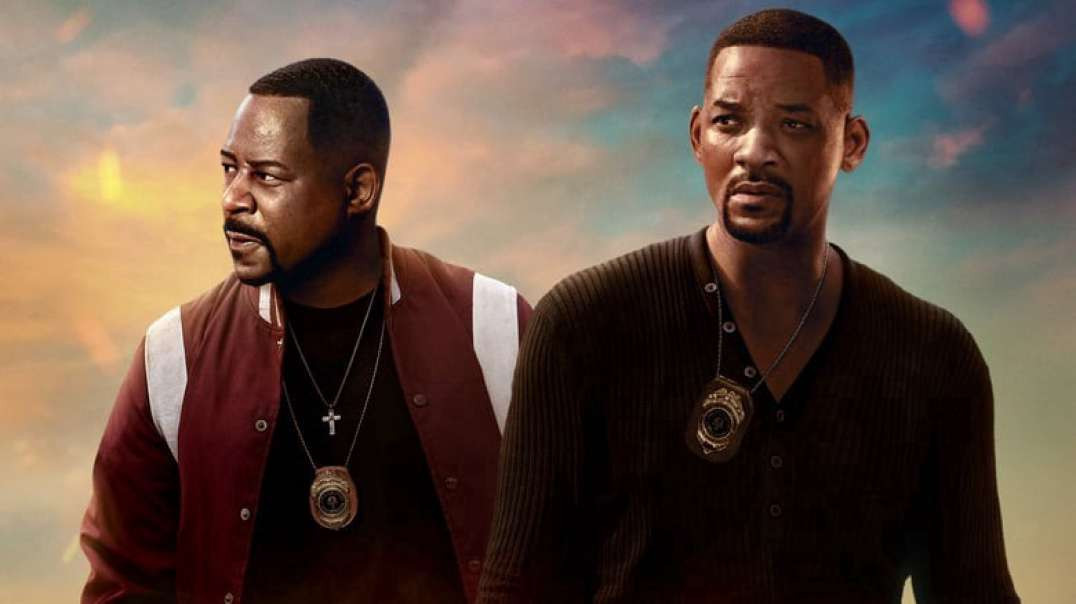 WATCH 123MOVIE Bad Boys for Life (2020)