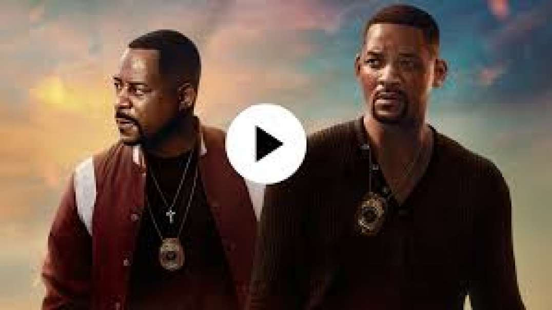 HD WATCH ~ Streaming vf Bad Boys for Life (2020) ONLINE FREE