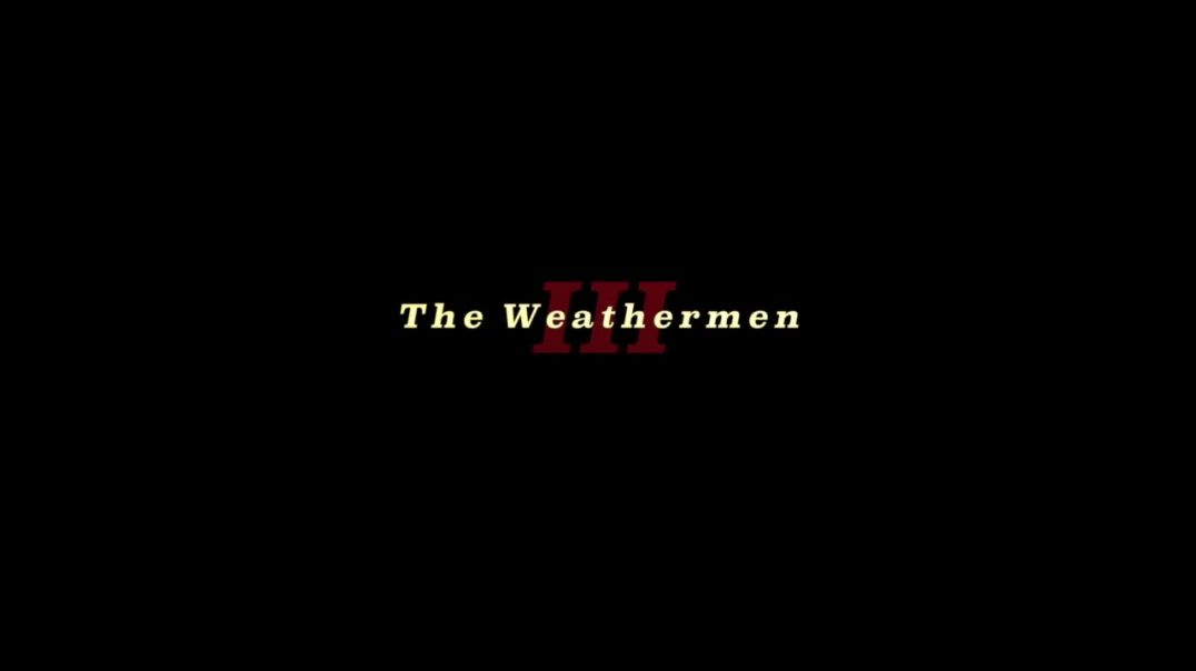 WeatherMen III - ALL4FLOYD - In Pursuit of Truth Presents - 6